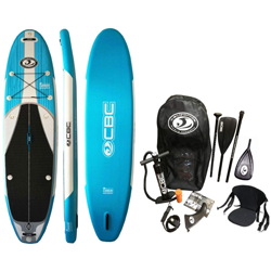 California Paddle Board