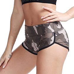 Kipro Shorts