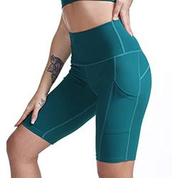 TYUIO Yoga Shorts