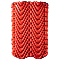 Klymit Double V Insulated Sleeping Pad