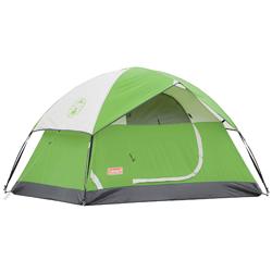 Coleman Sundome Tent 2/3/4/6 Person Tent