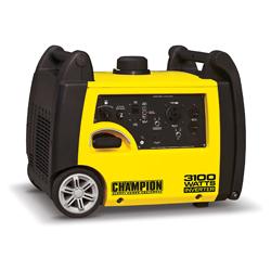 Champion 3100-watt Portable Generator