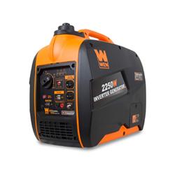 Wen 2250-watt Portable Generator