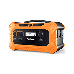 Audew MP500 Portable Power Station