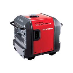 Honda EU3000iS Portable Generator