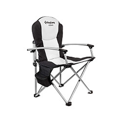 KingCamp Heavy Duty Oversized Camping Chair
