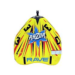 Rave Razor Towable Tube