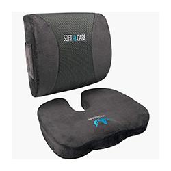 Soft & Care Seat Cushion