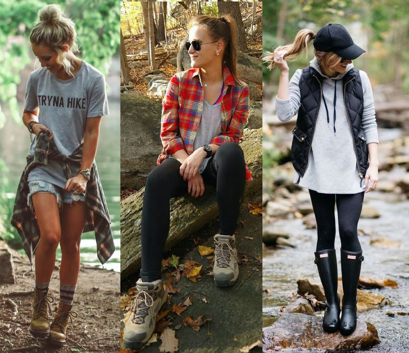 What to Wear for Hiking in Spring
