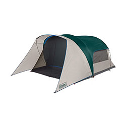 Coleman Cabin weather master Camping Tent