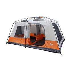 World Famous Sports Camping Tent with screened porch
